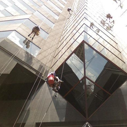 Columbus Hi-Rise Window Cleaning Company